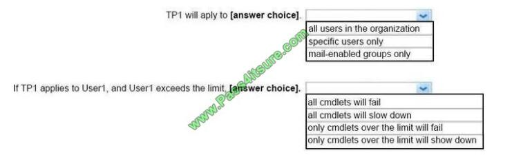 Pass4itsure MS-201 exam questions-q13-2